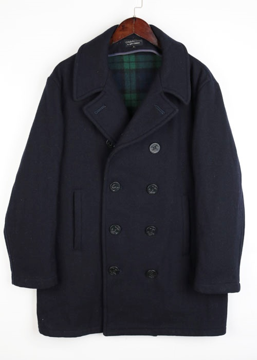 NEW YORKER pea coat