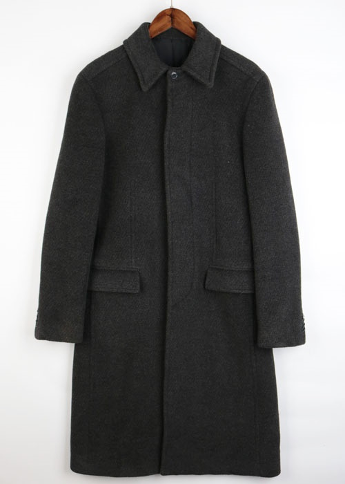 COMME CA DU MODE MEN heavy wool coat