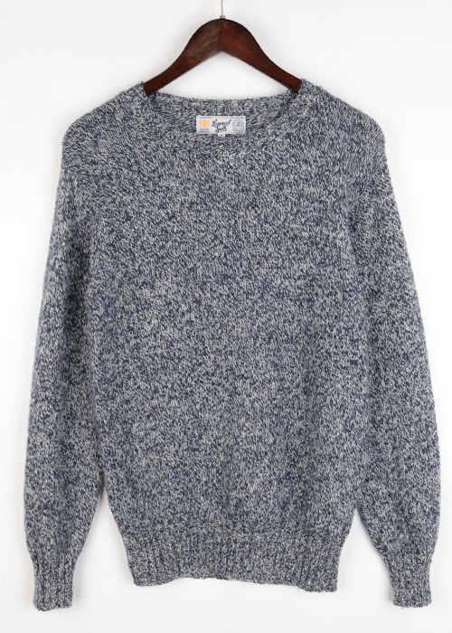 Laurence J Smith sweater