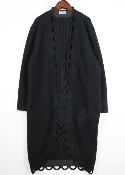 avan-doll wool coat