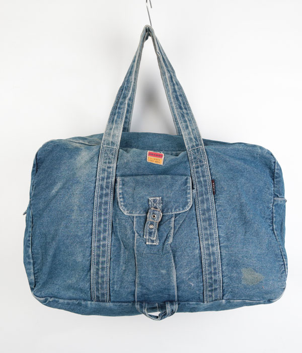 DECADE denim bag (big size)