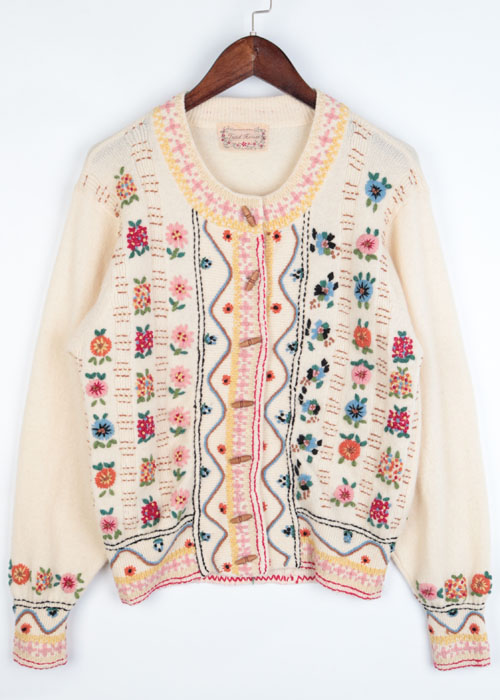 Trad House sweater