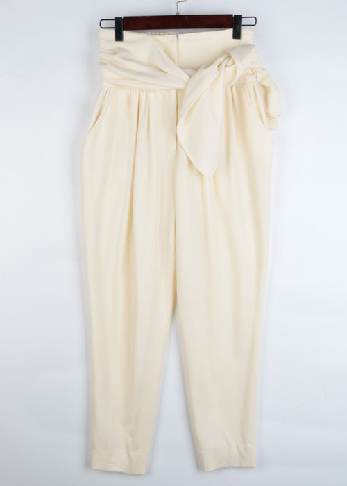 MAX MARA wool pants