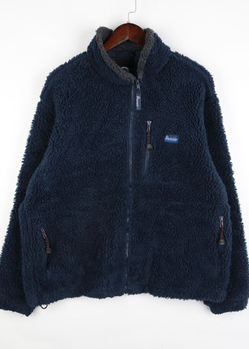 Penfield burky fleece