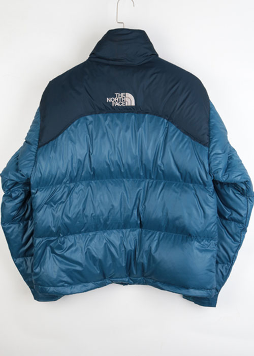 90's THE NORTH FACE nuptse