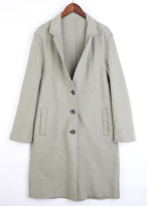 Munich wool coat