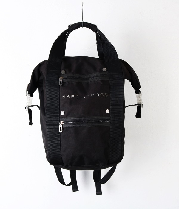 MARC JACOBS back pack