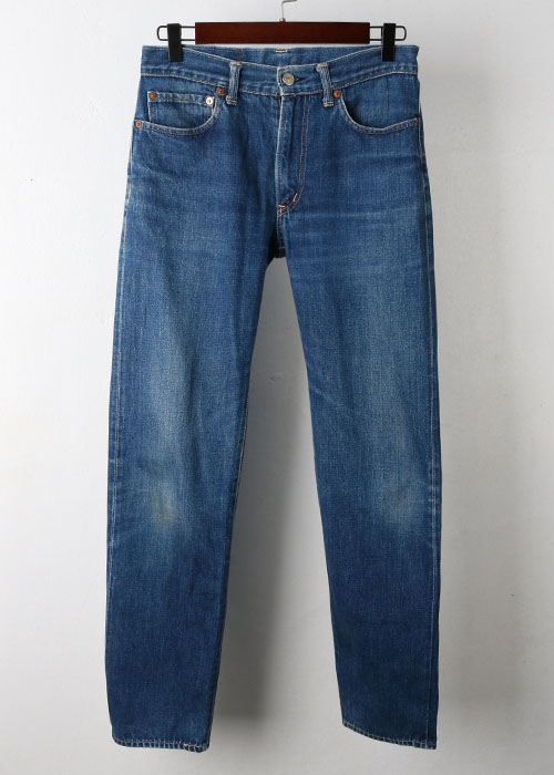 BLUE BLUE selvedge (30)