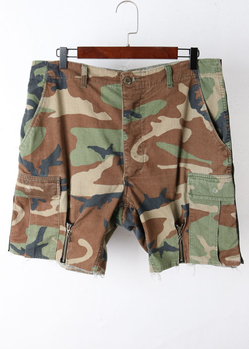 KURFER TOO re-work shorts (~34)