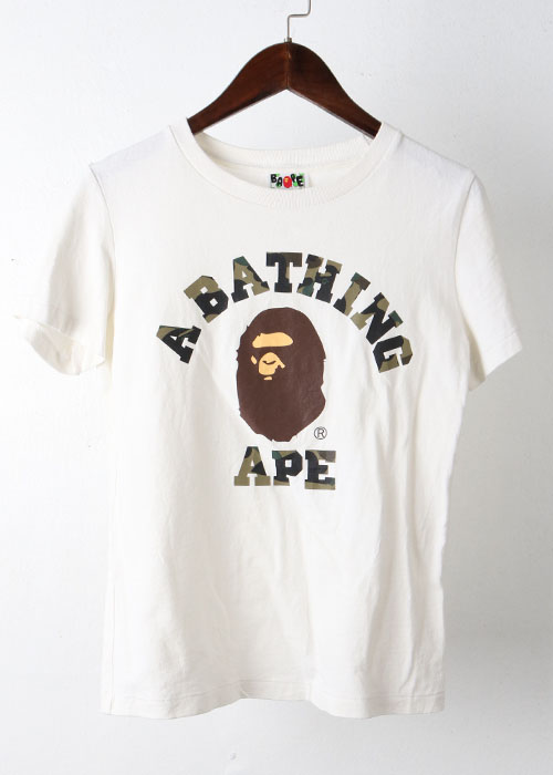 BAPE (LADIES XS)