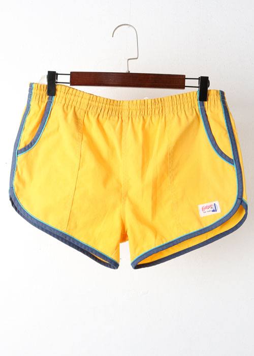vtg California surf trunk (30)