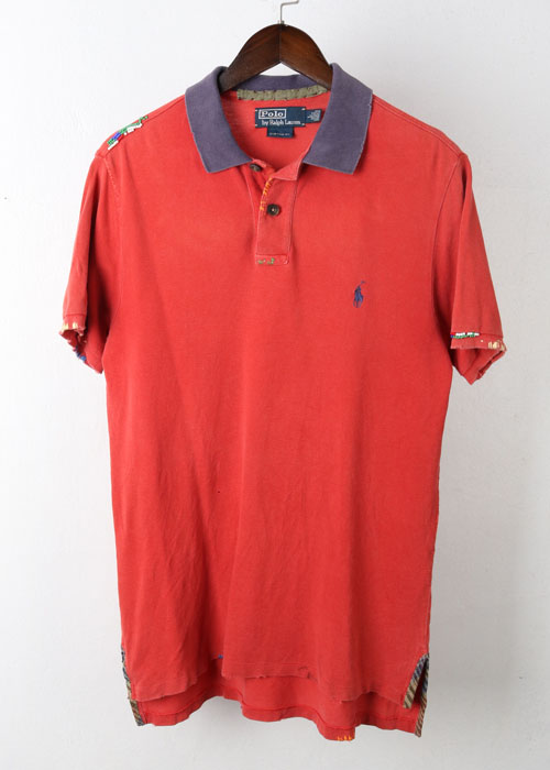 "Polo by Ralph Lauren ""beads tipped polo"""