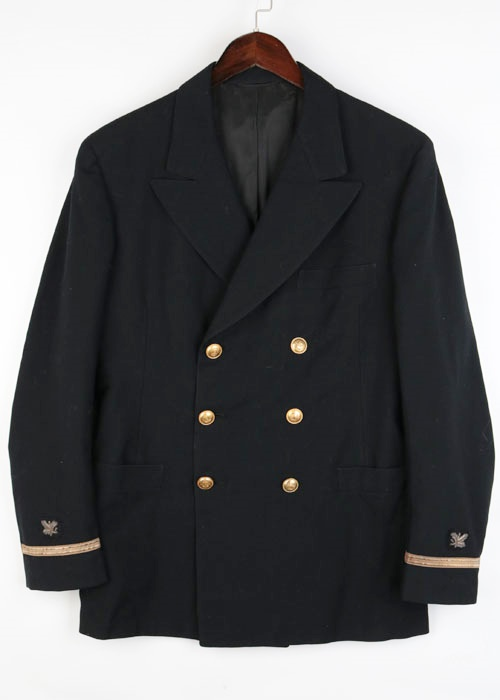 40's U.S.NAVY UNIFORM