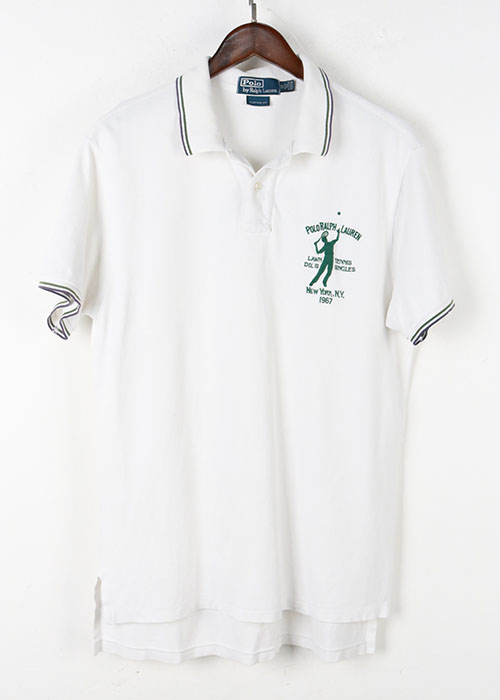 Polo by Ralph Lauren lawn tennis