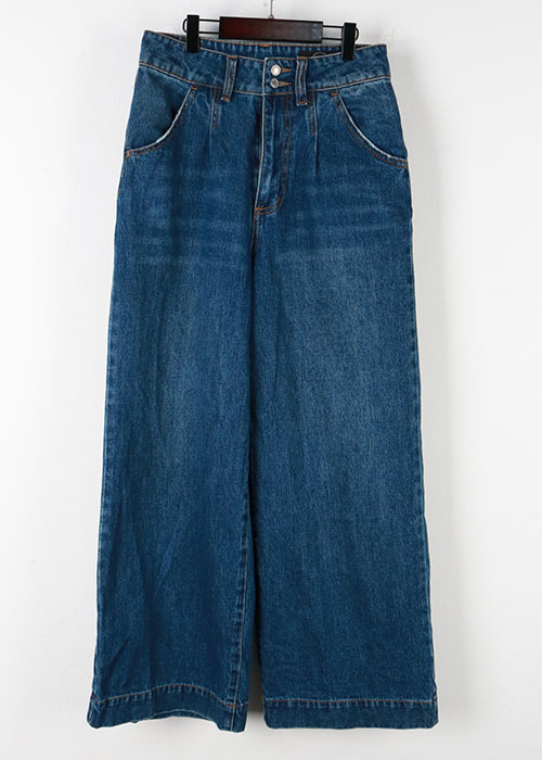 RES DENIM wide