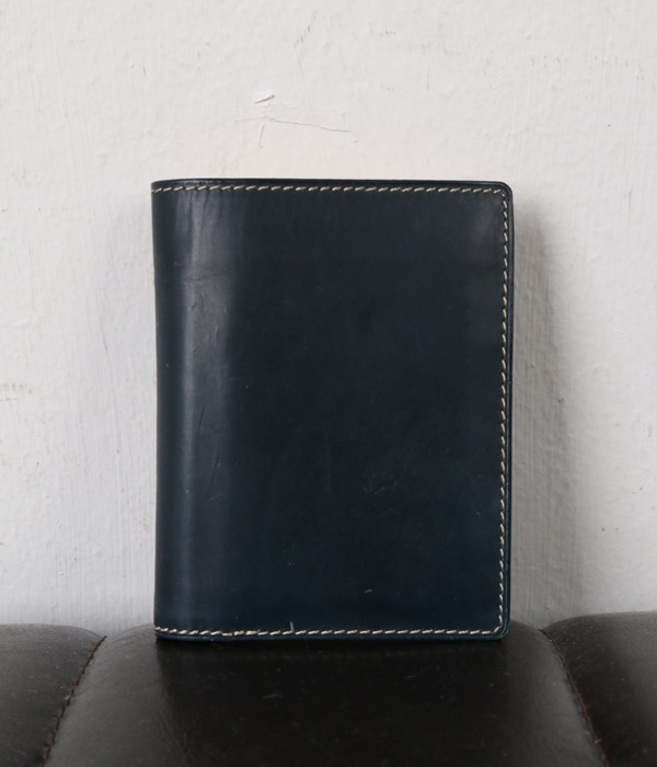 Massarno leather wallet